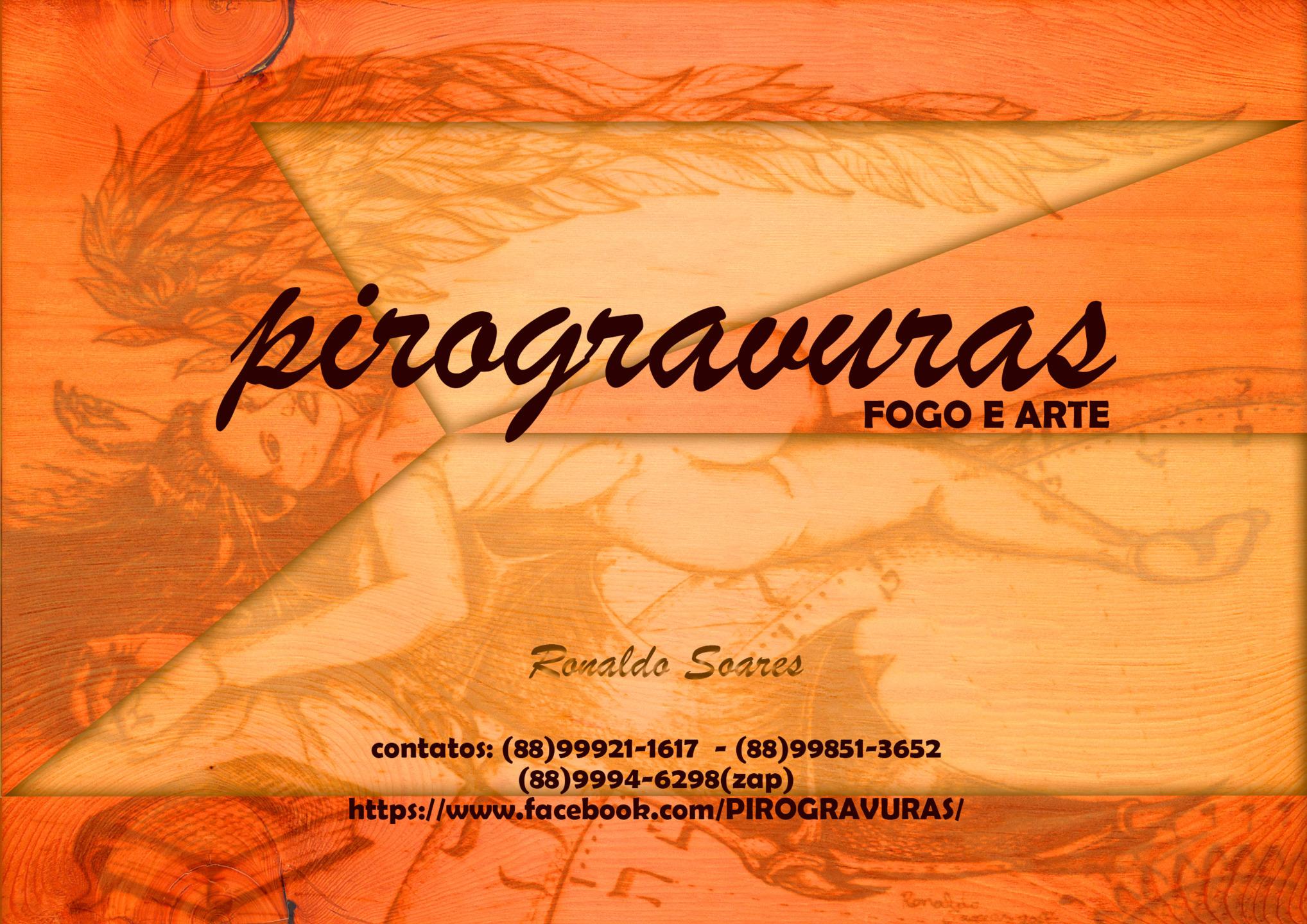 Ronaldo Soares (@ronaldosoares) Cover Image