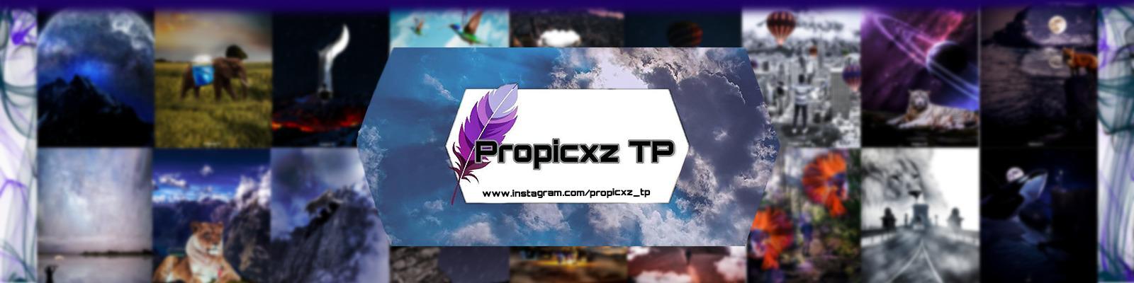 PropicxzTP (@propicxztp) Cover Image