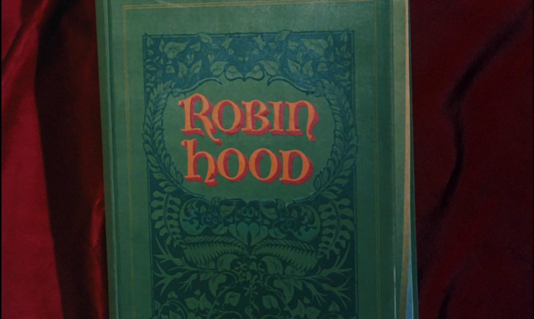 Robin Hood (Disney Svenska) (@stilexpertenkatarina) Cover Image