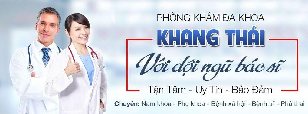 Khang Thái (@tranductai) Cover Image