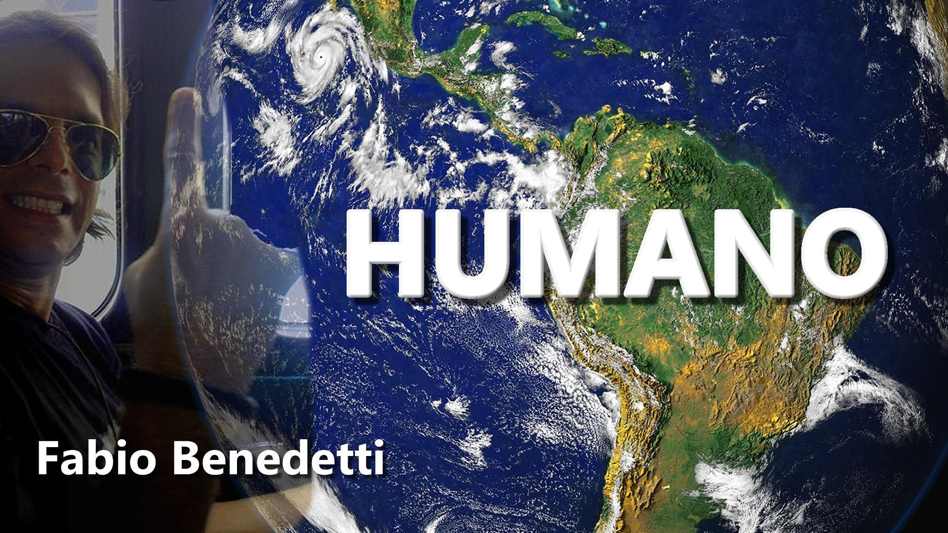 Fabio Benedetti HUMANO (@fabiobndtt) Cover Image