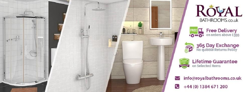 RoyalBathrooms (@royalbathrooms) Cover Image