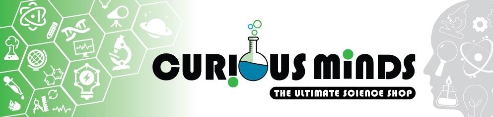Curious Minds Science Shop (@curiousminds) Cover Image