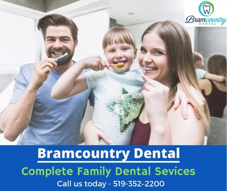 Bramcountry Dental (@bramcountrydental) Cover Image