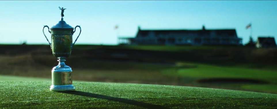US Open Golf (@usopengolf) Cover Image
