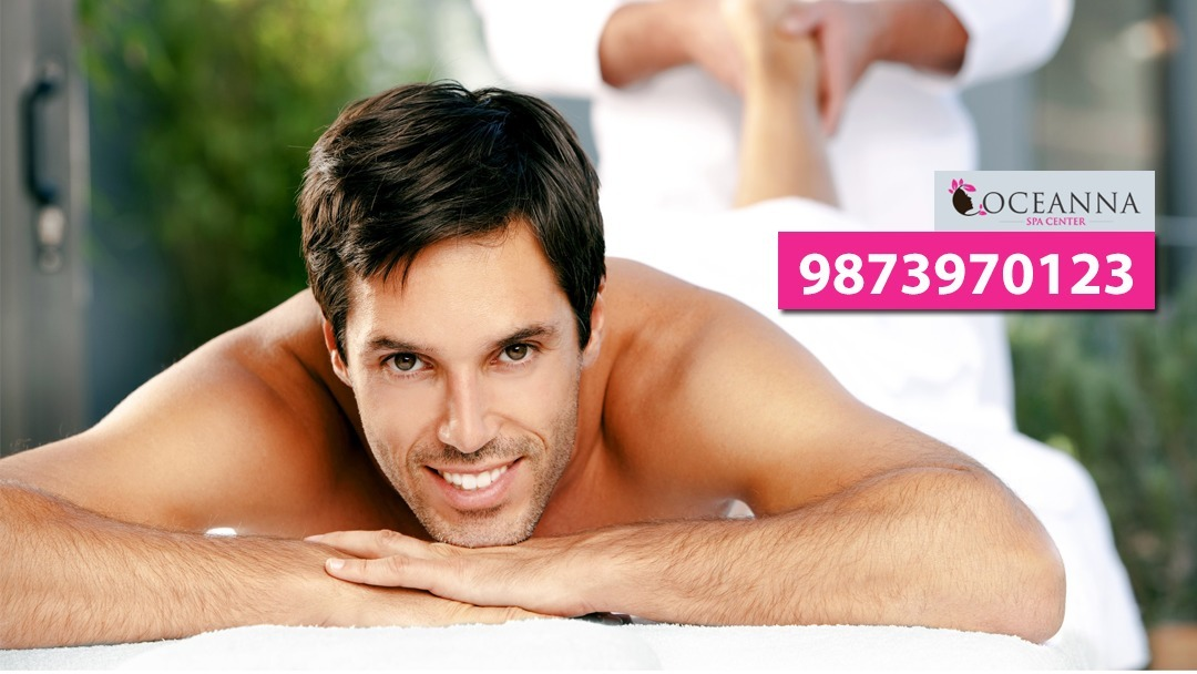 Body Massage in Gurgaon (@oceanaspa) Cover Image