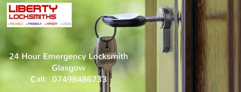 Liberty Locksmiths (@libertylocksmiths) Cover Image