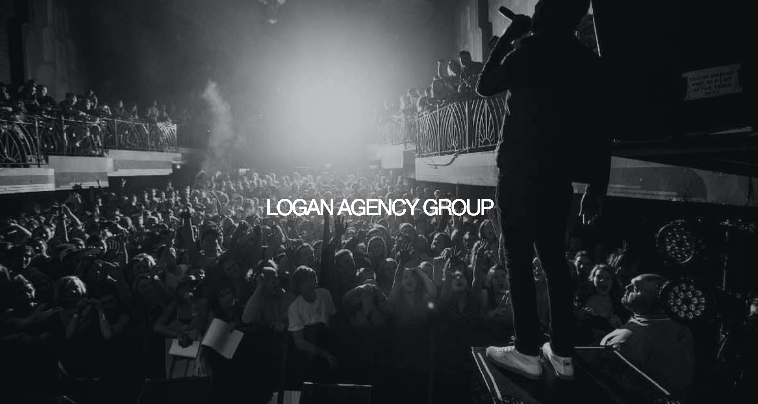 (@loganentgroup) Cover Image