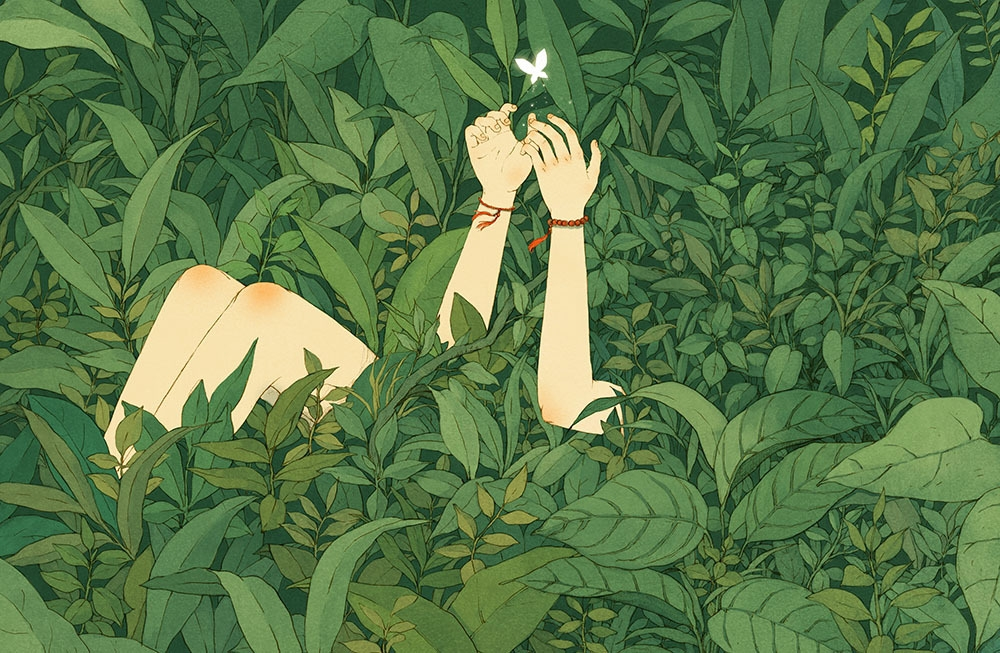 Vera Velikaya (@seethehalo) Cover Image