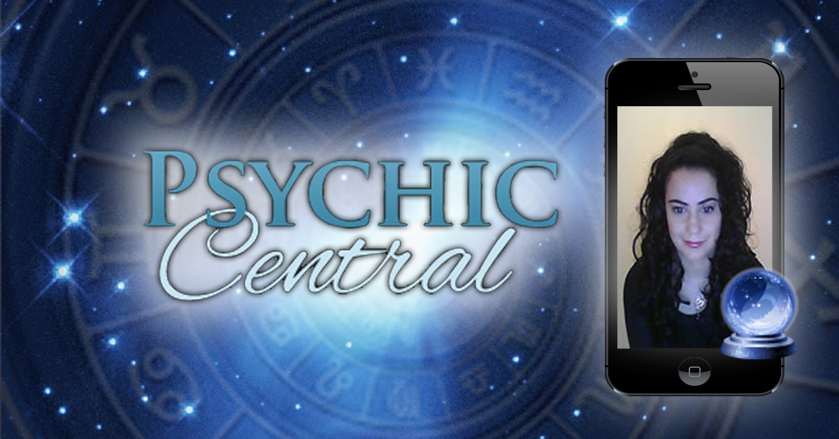 Psychic Central SMS Readings (@psychiccentralsmsreading) Cover Image