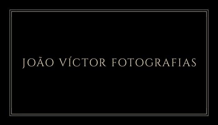 João Víctor Fotografias (@joaovictorfotografias) Cover Image