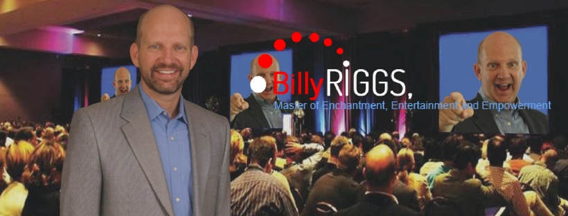Billy Riggs (@billyriggs) Cover Image