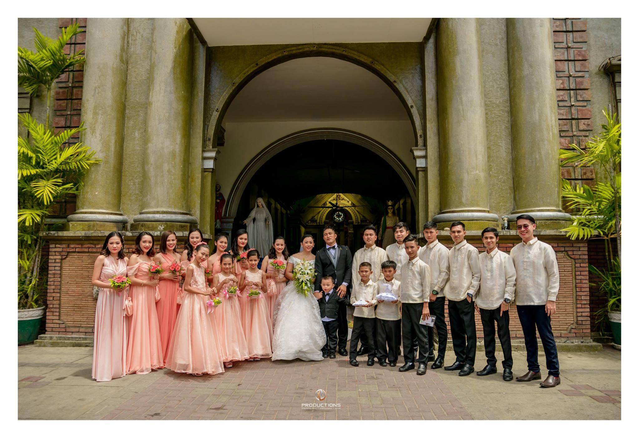 Aircily Aguisando (@dumagueteweddingphotographers) Cover Image