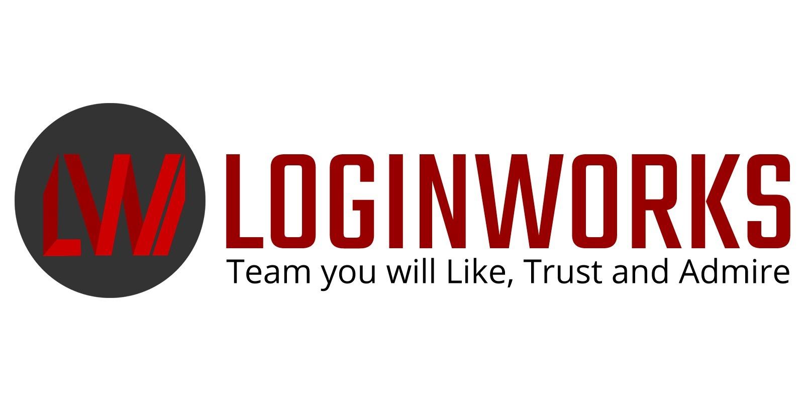Loginworks Soft (@loginworks) Cover Image