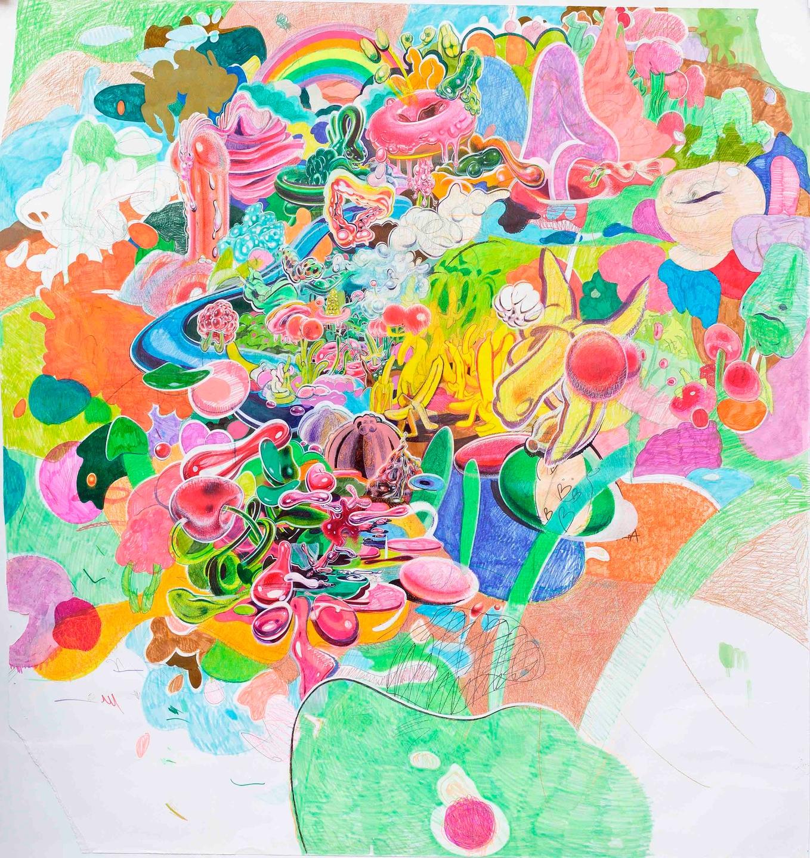 Anna Dankova (@annadanke) Cover Image