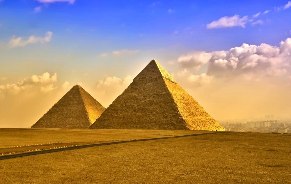 Amar Mahallati (@egypttours) Cover Image