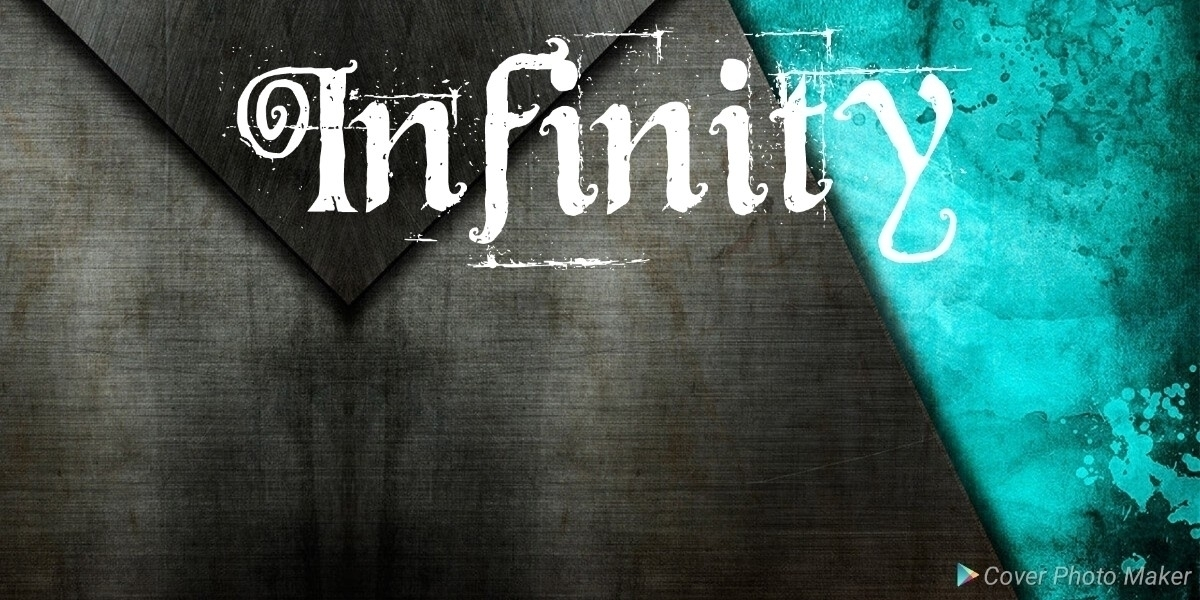i (@infinity999) Cover Image