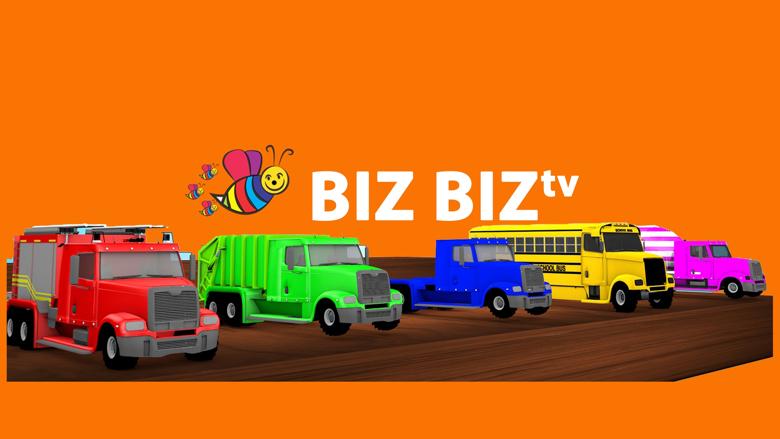BIZBIZ tv (@bizbiztv) Cover Image