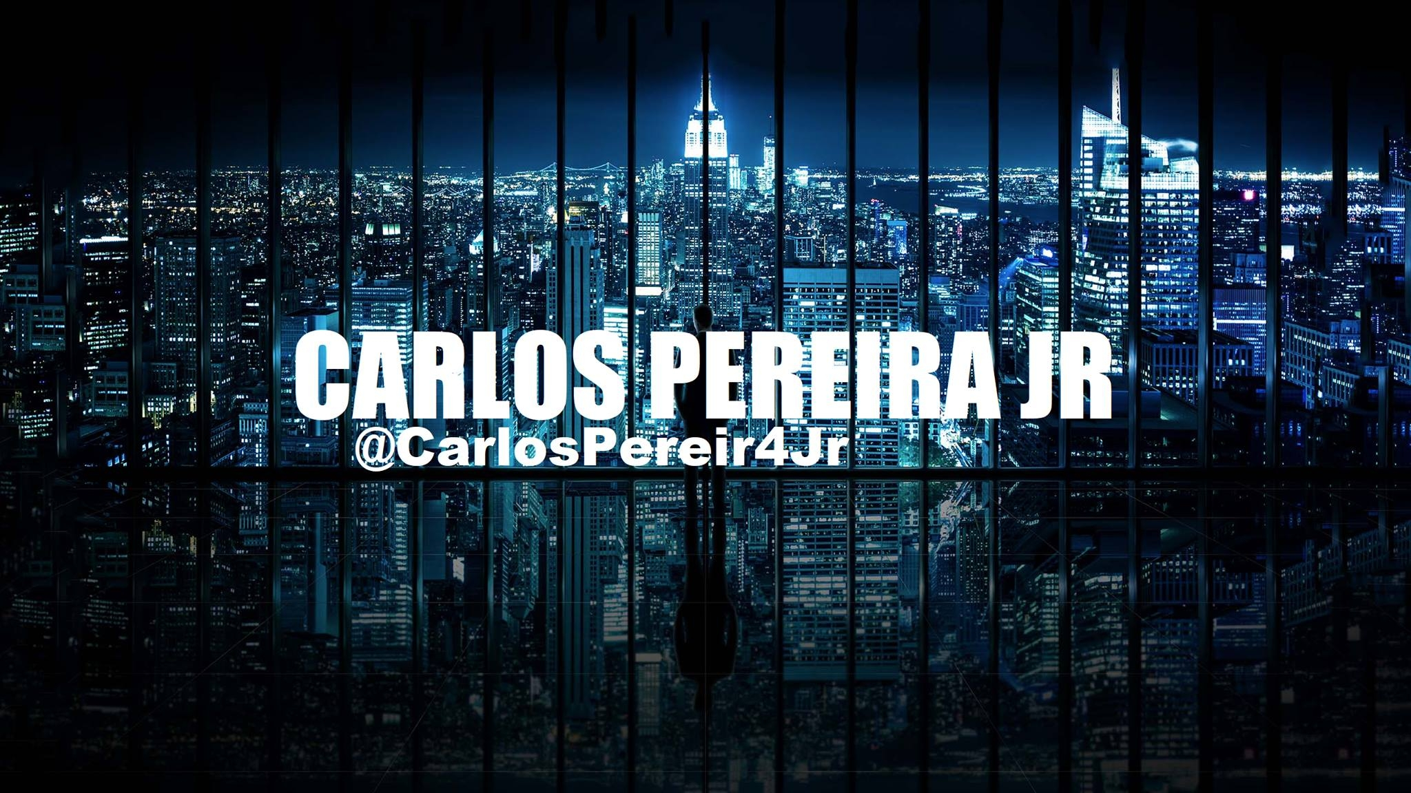 Carlos Pereira Jr (@carlospereirajr) Cover Image