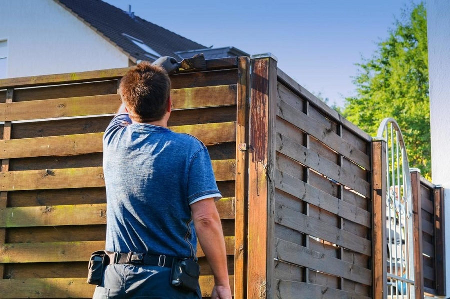 Cypress Fence Pros (@cypressfencepros) Cover Image