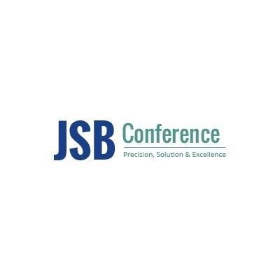 S (@jsbconference) Cover Image