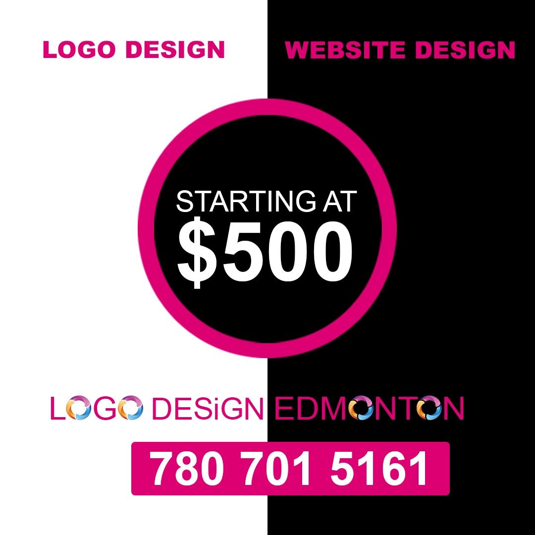 Logo Design Edmonton (@logodesignab) Cover Image