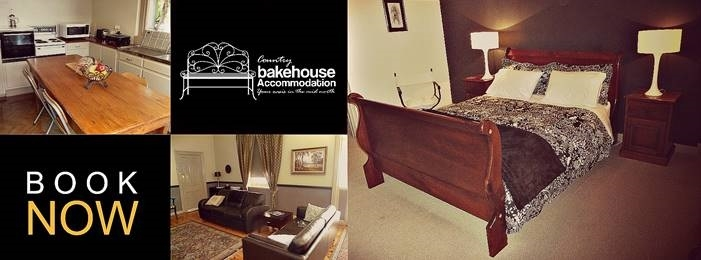 Country Bakehouse Accommodation (@countrybakehouse) Cover Image