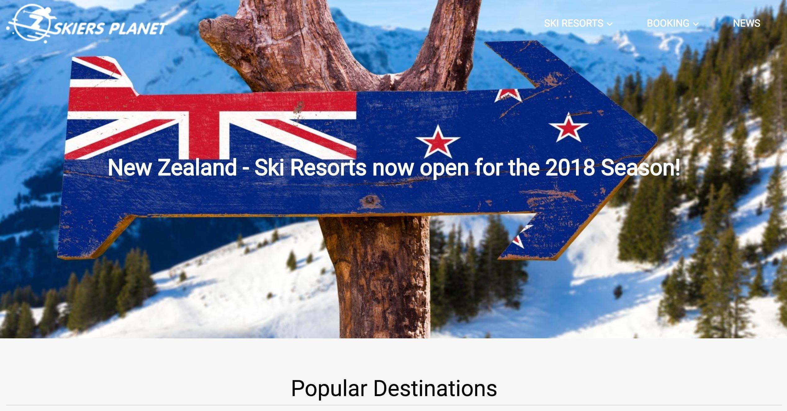Skiersplane (@skiersplanet) Cover Image