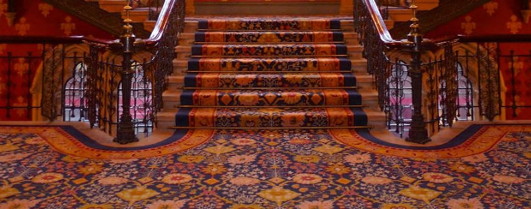 Carpet Rehab & Restore (@carpetrehab) Cover Image