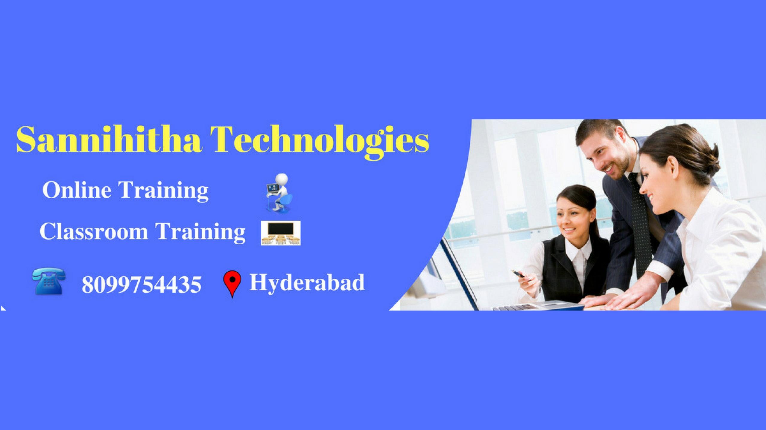 Sannihitha Technologies (@radhakrishnaaa) Cover Image