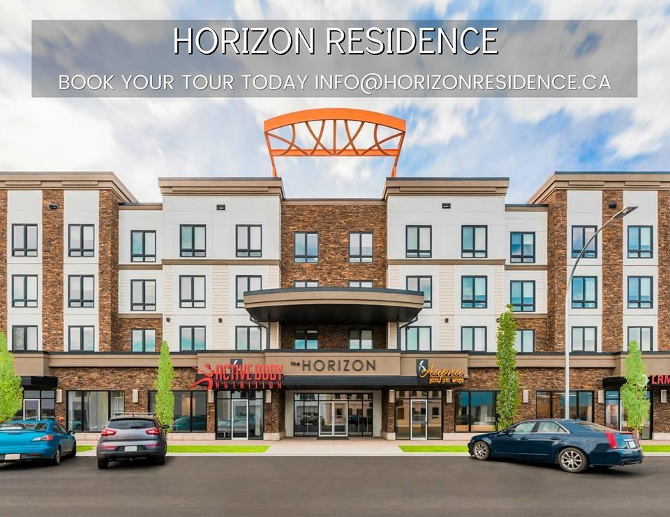 Horizon Residence (@horizonresidence) Cover Image
