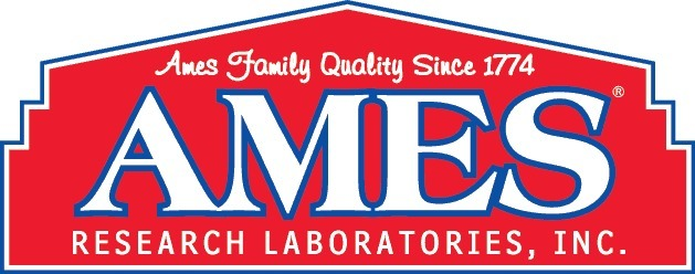 Ames Research Laboratories Inc (@amescoatings) Cover Image