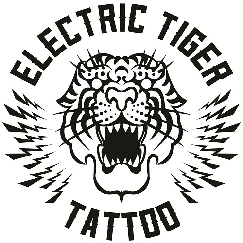 Electric Tiger Tattoo (@electrictigertattoo) Cover Image