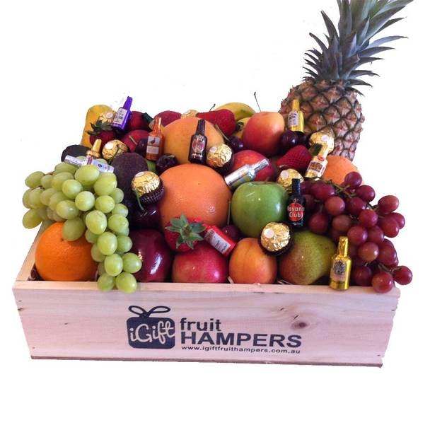 Igift Fruit Hampers (@igiftfruithampers) Cover Image