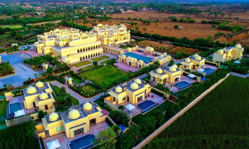 Vijayran Palace (@vijayran) Cover Image