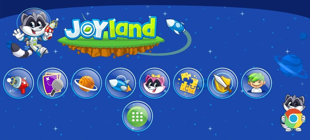 joy land (@joyland1) Cover Image