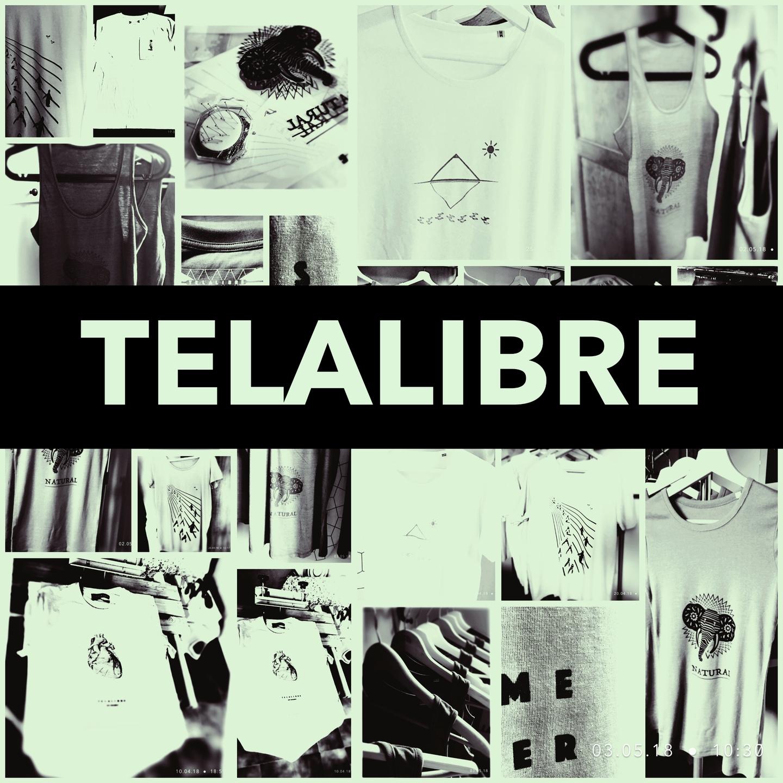 (@telalibre) Cover Image