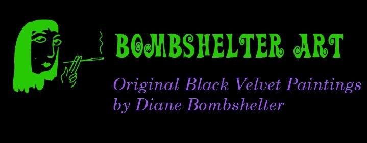 Diane Bombshelter (@dianebombshelter) Cover Image