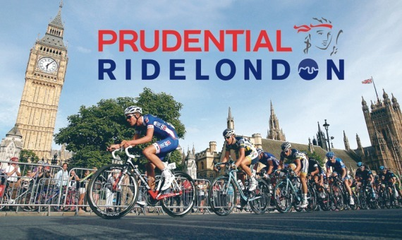 (@ridelondon) Cover Image