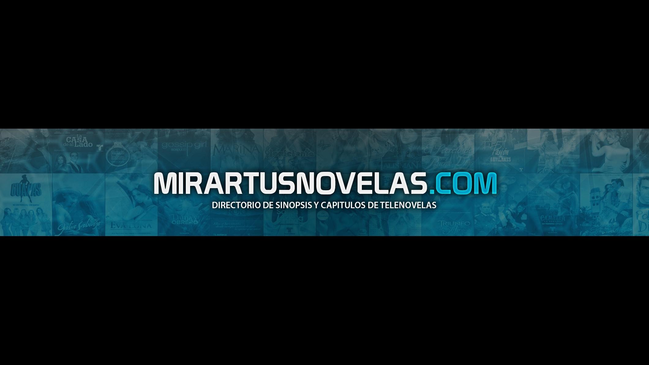 mirartusnovelas (@mirartusnovelas) Cover Image
