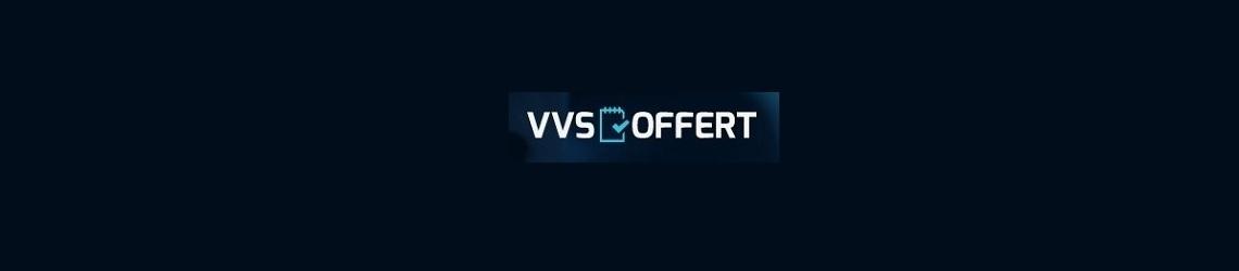 VVS Offert (@vvsoffertse) Cover Image