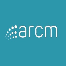 ARCM (@arcm) Cover Image