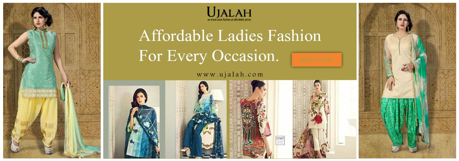 ujalah (@ujalah) Cover Image