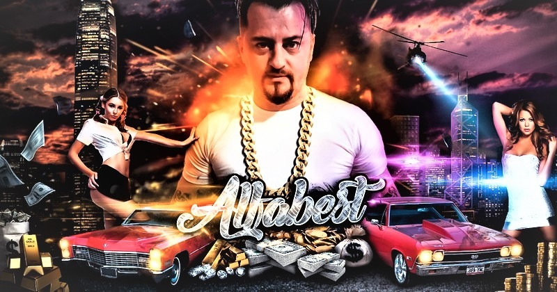 AlfabestProjek (@ncreativ) Cover Image