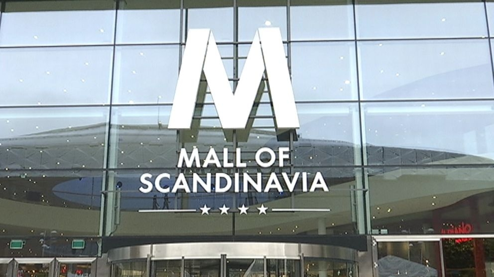 Mall of Scandinavia (@borgmattias1) Cover Image