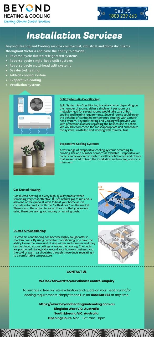 Beyond Heating and Cooling (@beyondheatingandcooling) Cover Image