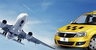 Airport Taxi Services in Nottingham (@airport24x7) Cover Image