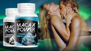 Maca x Power (@macaxpower02) Cover Image