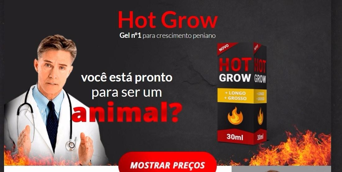 Gel Hot Grow (@gelhotgrow) Cover Image