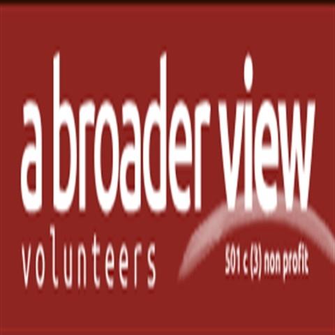 a broader view volunteers (@volunteering1) Cover Image